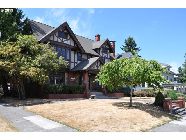 1205 NW 25TH Ave, Portland, OR 97210 (MLS #19199631) :: The Sadle Home Selling Team