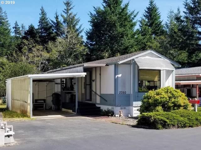 2350 Seaway Ln, Coos Bay, OR 97420 (MLS #19199634) :: R&R Properties of Eugene LLC