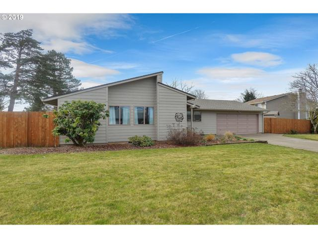 945 S Ivy Ct, Canby, OR 97013 (MLS #19199840) :: Territory Home Group