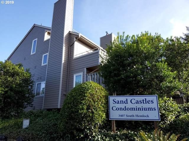 3407 S Hemlock St B-4, Cannon Beach, OR 97110 (MLS #19199866) :: Fox Real Estate Group