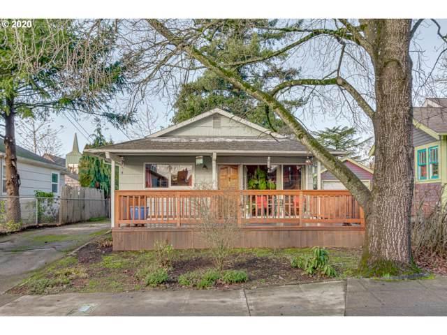 5613 SE Bush St, Portland, OR 97206 (MLS #19200067) :: Premiere Property Group LLC