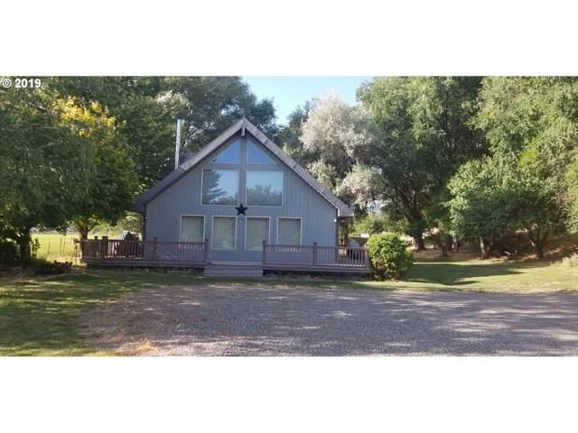 41998 New Bridge Rd, Richland, OR 97870 (MLS #19200240) :: McKillion Real Estate Group