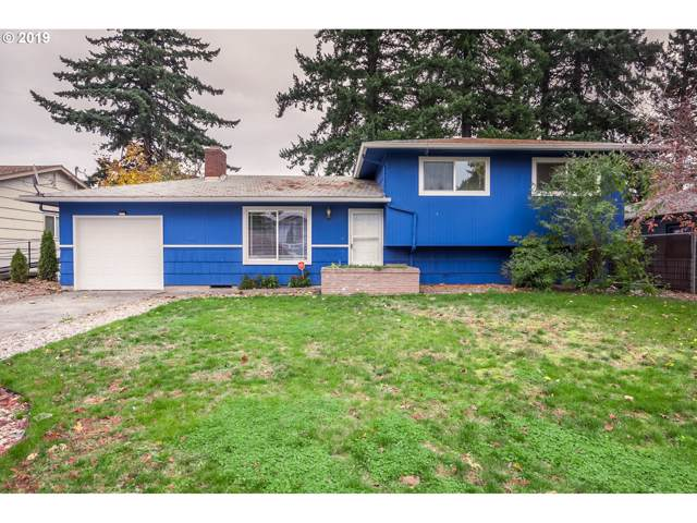 2732 SE 120TH Ave, Portland, OR 97266 (MLS #19200256) :: Townsend Jarvis Group Real Estate