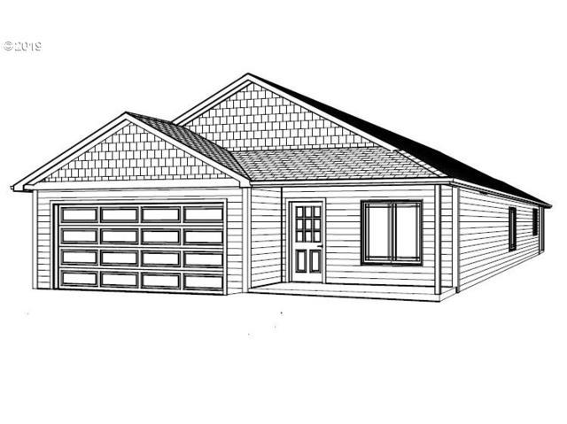 12817 NE 104TH St, Vancouver, WA 98682 (MLS #19200406) :: Matin Real Estate
