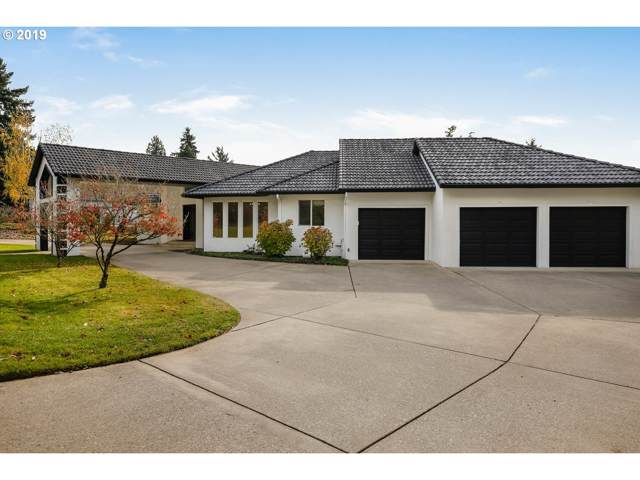13019 SE Rivercrest Dr, Vancouver, WA 98683 (MLS #19200431) :: Townsend Jarvis Group Real Estate