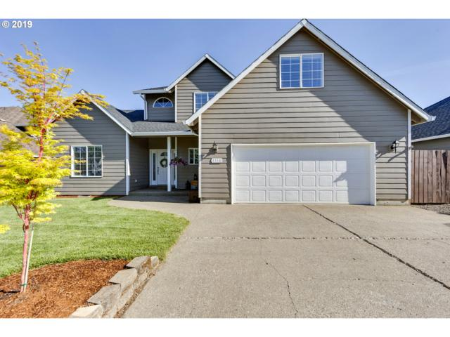 1316 SE 11TH Loop, Canby, OR 97013 (MLS #19200621) :: Townsend Jarvis Group Real Estate