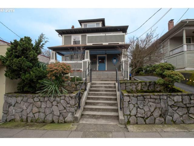 2051 SE Hawthorne Blvd, Portland, OR 97214 (MLS #19200726) :: Change Realty
