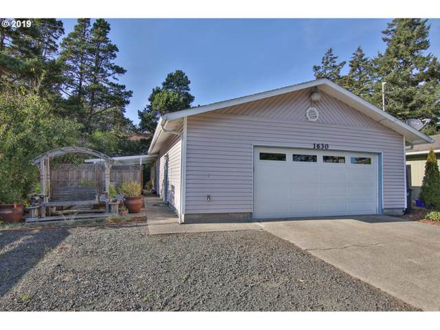 1630 Maxwell, Coos Bay, OR 97420 (MLS #19200951) :: Homehelper Consultants