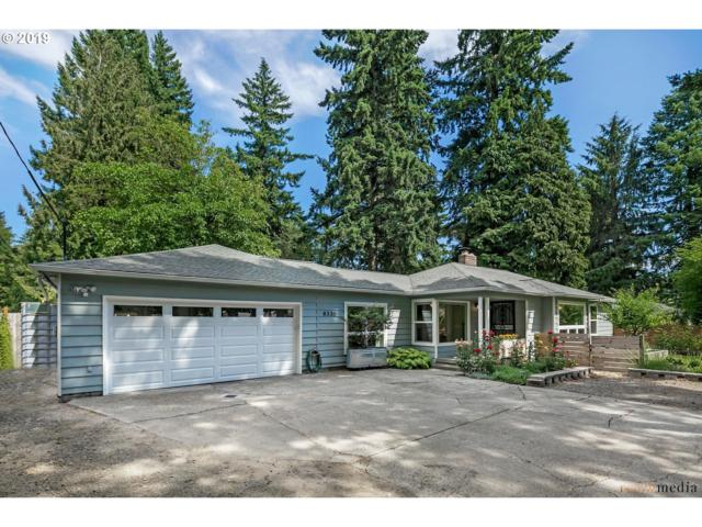 8330 SW 80TH Ave, Portland, OR 97223 (MLS #19201075) :: Matin Real Estate Group