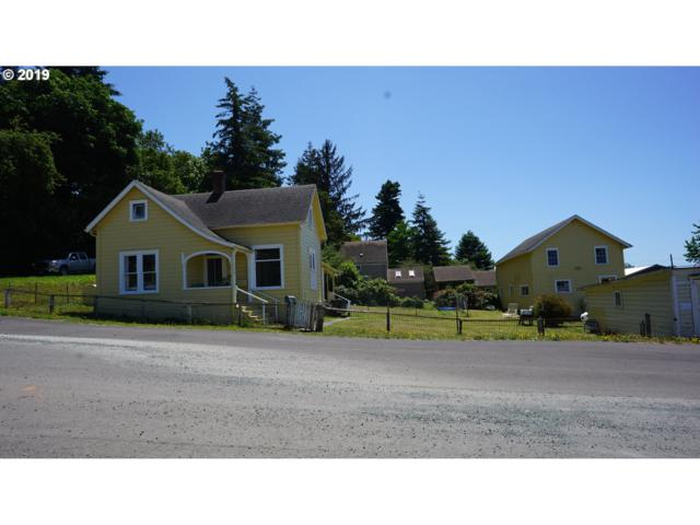 1030 Willow St, Myrtle Point, OR 97458 (MLS #19201147) :: Change Realty