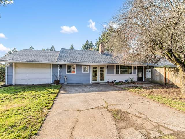 6604 NE 137TH Ave, Vancouver, WA 98682 (MLS #19201524) :: Change Realty