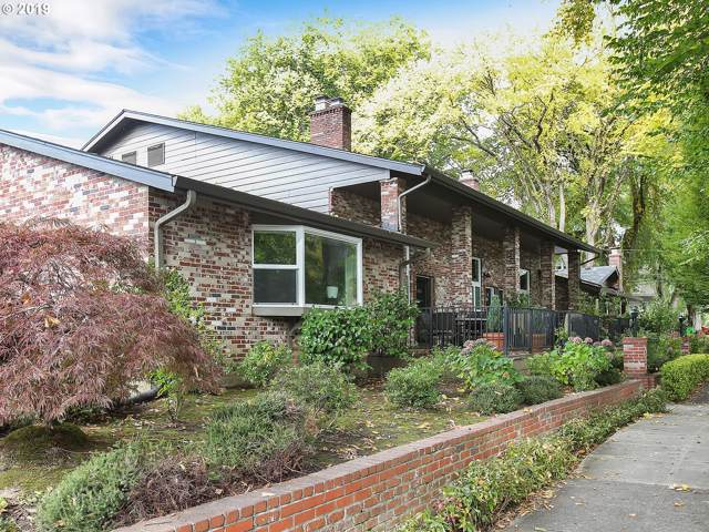 1821 NE 25TH Ave, Portland, OR 97212 (MLS #19201531) :: Next Home Realty Connection