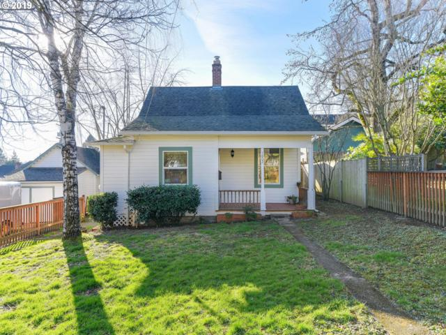 1802 SE Bidwell St, Portland, OR 97202 (MLS #19201667) :: Next Home Realty Connection