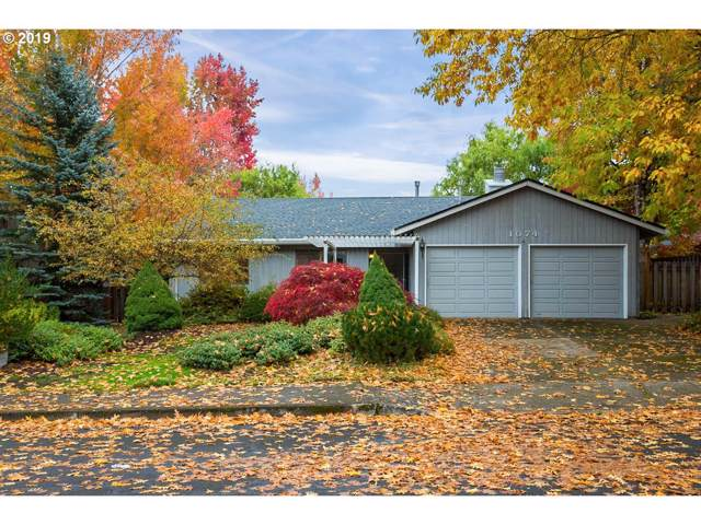1074 NE 5TH Dr, Hillsboro, OR 97124 (MLS #19201751) :: McKillion Real Estate Group