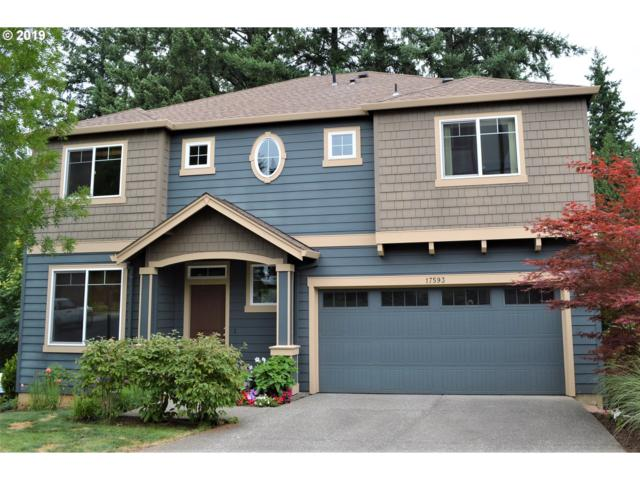 17593 SW Butterfly Ct, Beaverton, OR 97007 (MLS #19202121) :: The Lynne Gately Team