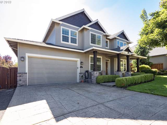 981 NW 11TH Ave, Canby, OR 97013 (MLS #19202283) :: The Lynne Gately Team