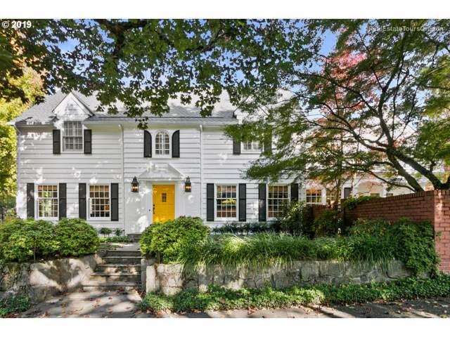 2939 SE Bybee Blvd, Portland, OR 97202 (MLS #19202291) :: Skoro International Real Estate Group LLC