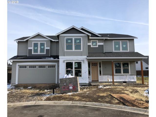 2905 NE 170th Ct, Vancouver, WA 98682 (MLS #19202322) :: Premiere Property Group LLC