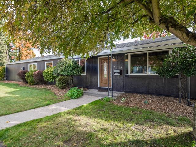 5740 SE 23RD Ave, Portland, OR 97202 (MLS #19202390) :: Gustavo Group