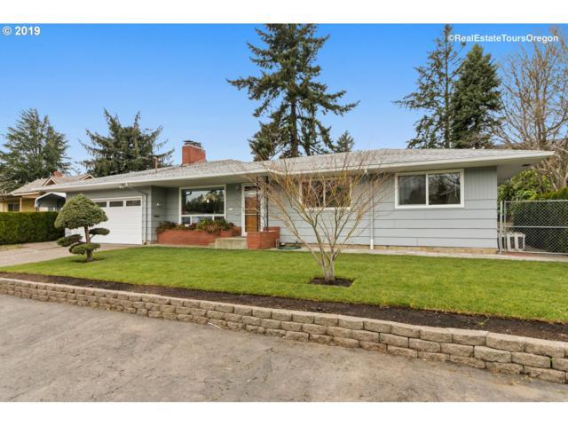 8515 NE Schuyler St, Portland, OR 97220 (MLS #19202422) :: Realty Edge