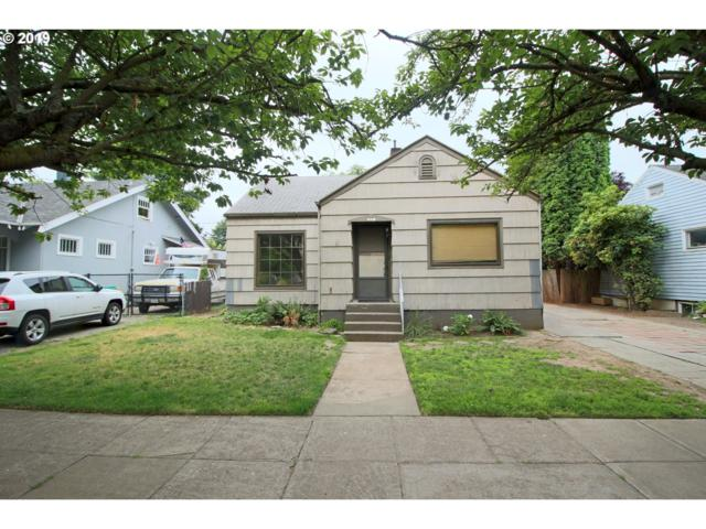 1830 N Kilpatrick St, Portland, OR 97217 (MLS #19202589) :: Gregory Home Team | Keller Williams Realty Mid-Willamette