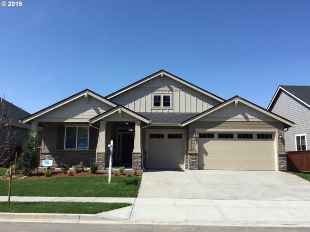 4909 S 18th Dr, Ridgefield, WA 98642 (MLS #19202611) :: Brantley Christianson Real Estate