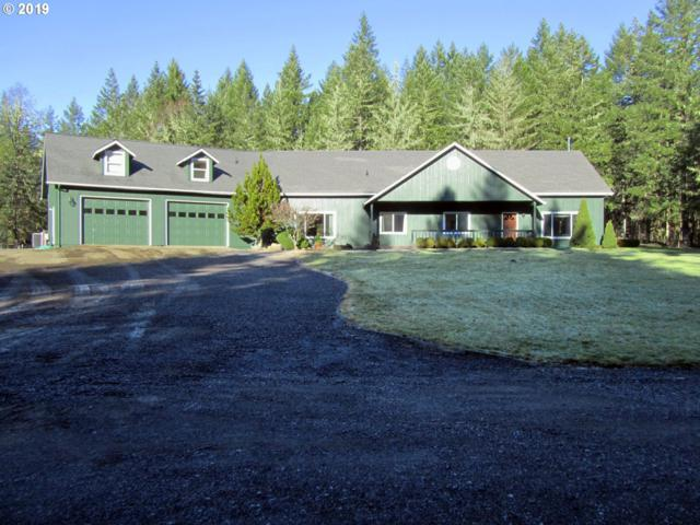 39285 Upper Camp Creek Rd, Springfield, OR 97478 (MLS #19202649) :: Song Real Estate
