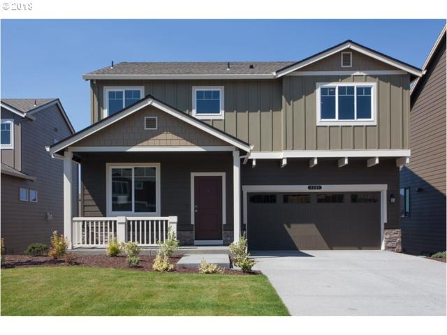 15622 SW Thrush Ln, Beaverton, OR 97007 (MLS #19202676) :: Next Home Realty Connection