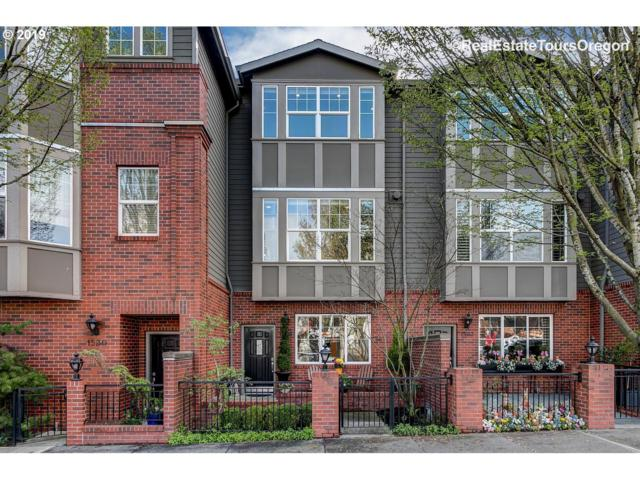 1526 NW 24TH Ave #9, Portland, OR 97210 (MLS #19202763) :: TLK Group Properties