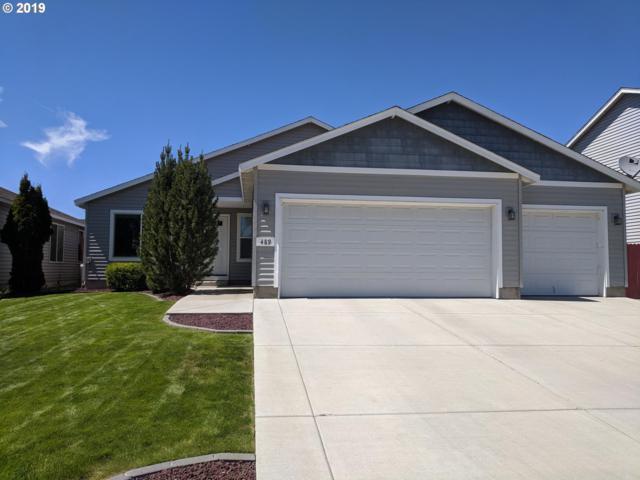 489 NE Robin Ct, Prineville, OR 97754 (MLS #19202777) :: R&R Properties of Eugene LLC