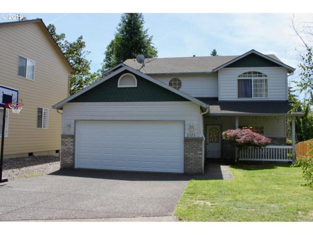 2575 W 10TH St, Washougal, WA 98671 (MLS #19202841) :: Song Real Estate