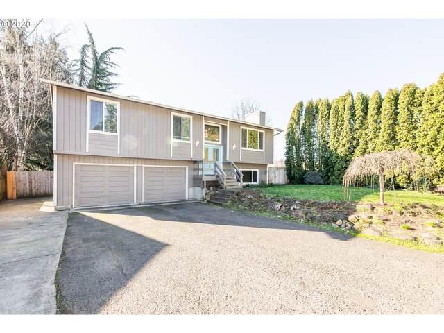 10619 SE 16TH St, Vancouver, WA 98664 (MLS #19202891) :: Premiere Property Group LLC