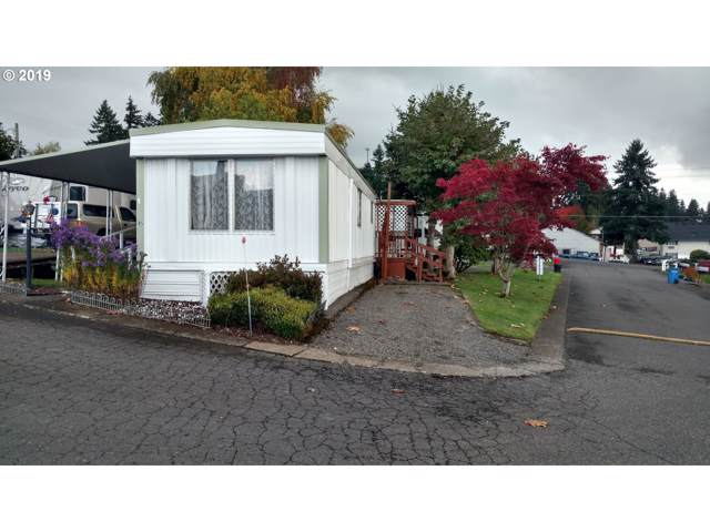 1004 NE 72ND St #15, Vancouver, WA 98665 (MLS #19202986) :: Cano Real Estate