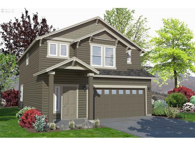 91089 N Spores St, Coburg, OR 97408 (MLS #19203205) :: The Galand Haas Real Estate Team