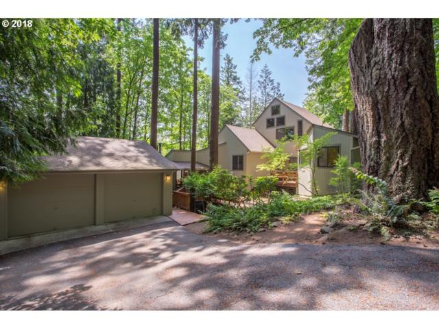 3120 SW Malcolm Ct, Portland, OR 97225 (MLS #19203208) :: Next Home Realty Connection