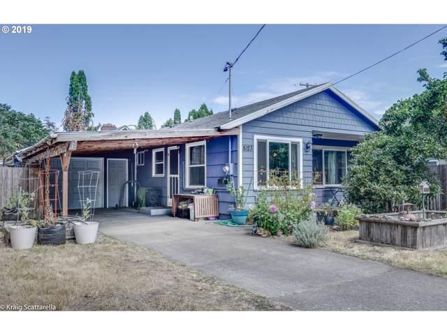 5123 NE Prescott St, Portland, OR 97218 (MLS #19203253) :: Stellar Realty Northwest