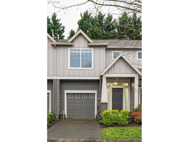 1238 SE Roundelay St, Hillsboro, OR 97123 (MLS #19203280) :: Fox Real Estate Group