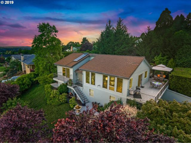 1119 SW 1ST St, Dundee, OR 97115 (MLS #19203325) :: Premiere Property Group LLC