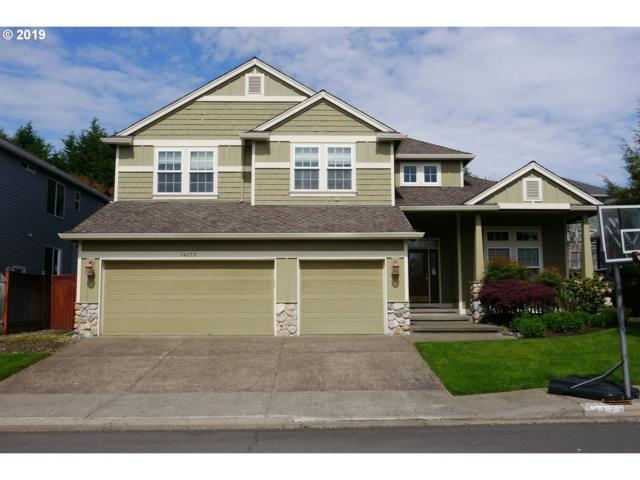 14173 NW Falconridge Ln, Portland, OR 97229 (MLS #19203361) :: Next Home Realty Connection