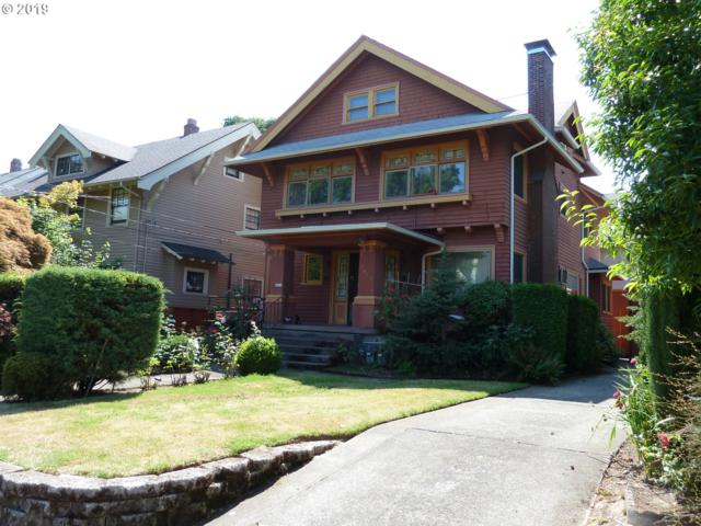 2433 NE 15TH Ave, Portland, OR 97212 (MLS #19203418) :: Matin Real Estate Group
