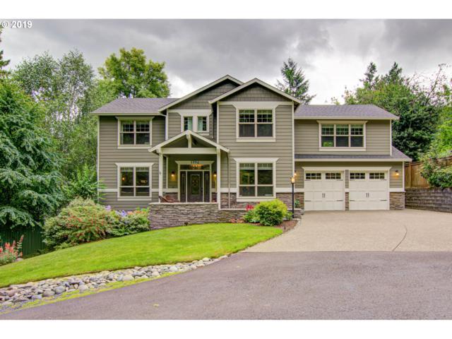 3946 SW Coronado St, Portland, OR 97219 (MLS #19203466) :: Next Home Realty Connection