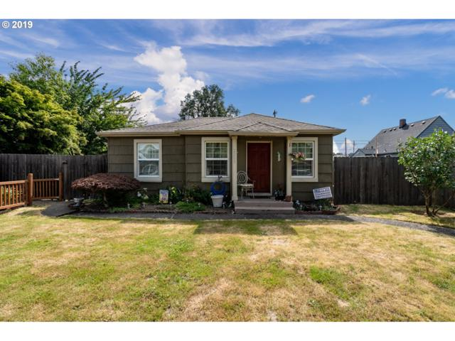 2209 Thompson Ave, Vancouver, WA 98660 (MLS #19203663) :: Matin Real Estate Group