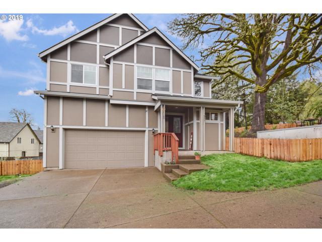 15914 Apperson Blvd, Oregon City, OR 97045 (MLS #19203680) :: Homehelper Consultants
