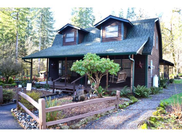 14300 NE 267TH St, Battle Ground, WA 98604 (MLS #19203720) :: Cano Real Estate