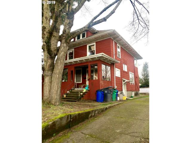 5630 N Montana Ave, Portland, OR 97217 (MLS #19203794) :: Next Home Realty Connection