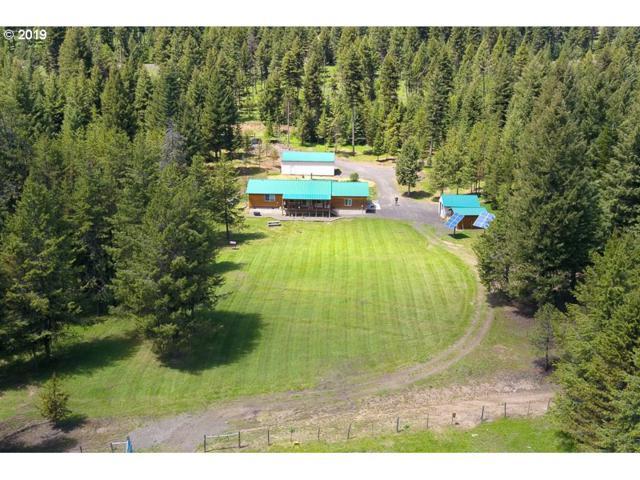 73787 Davis Creek Rd, Enterprise, OR 97828 (MLS #19203831) :: Fox Real Estate Group