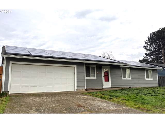 1887 SE Gerhard Dr, Hillsboro, OR 97123 (MLS #19203899) :: Next Home Realty Connection