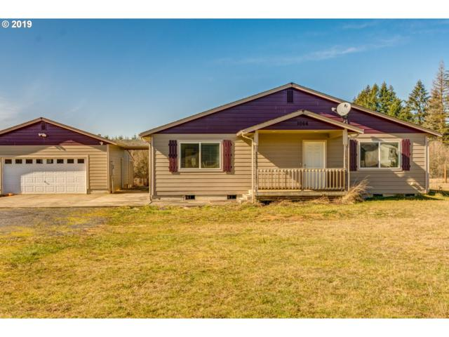 1066 S Military Rd, Winlock, WA 98596 (MLS #19204041) :: Song Real Estate