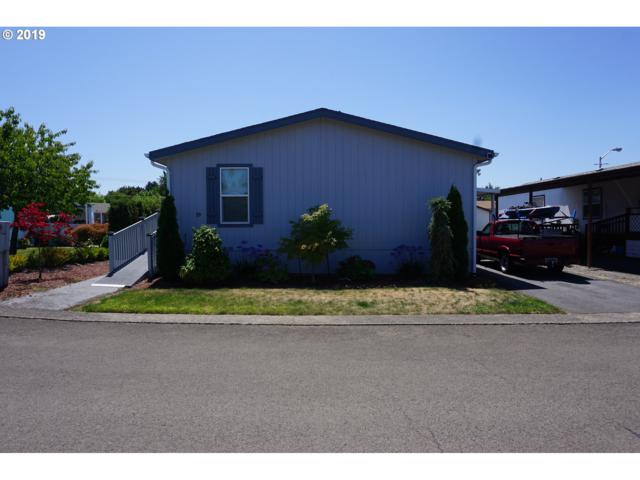 7455 SE King Rd #19, Milwaukie, OR 97222 (MLS #19204083) :: Homehelper Consultants