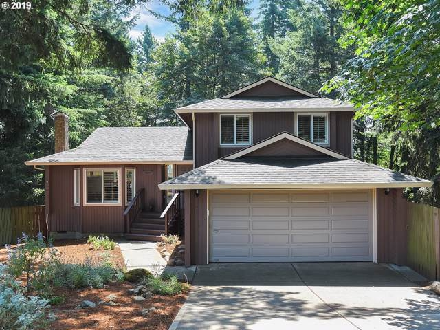 14060 S Canyon Ridge Dr, Oregon City, OR 97045 (MLS #19204248) :: Next Home Realty Connection